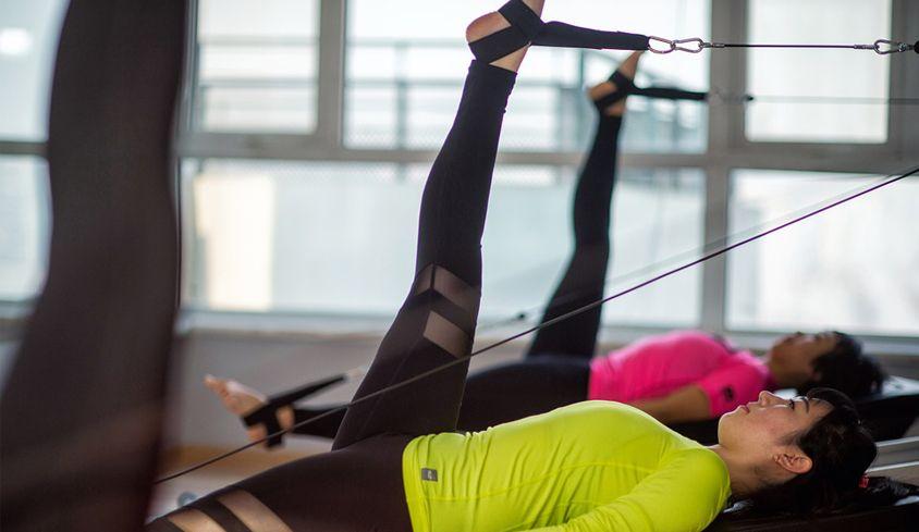 ¿Qué ventajas tiene la práctica de pilates para tu salud?