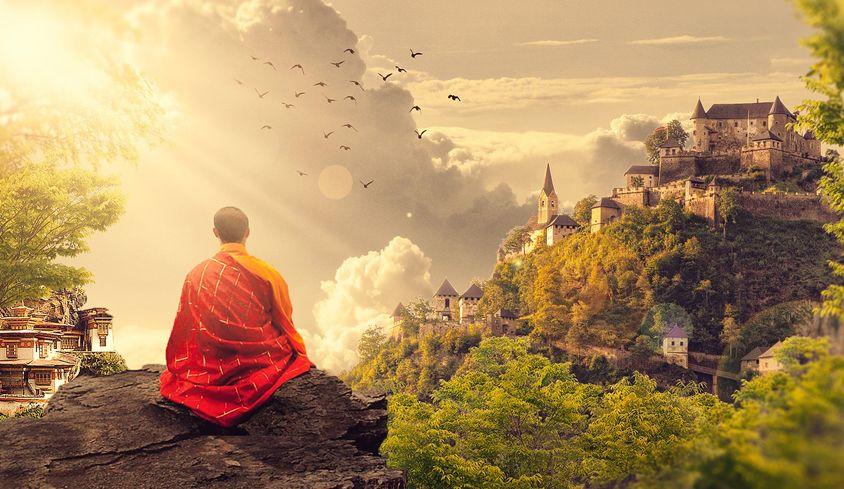 evitar el estrés mindfulness