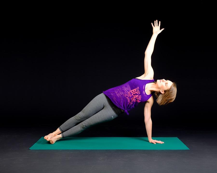 pilates ejercicio físico