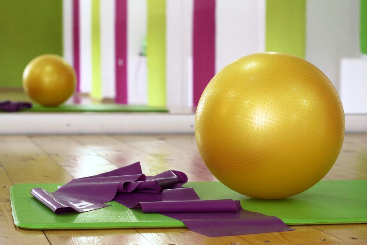 Pilates terapéutico: Qué es y en qué te puede ayudar